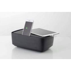 KMP Protective Box charging...