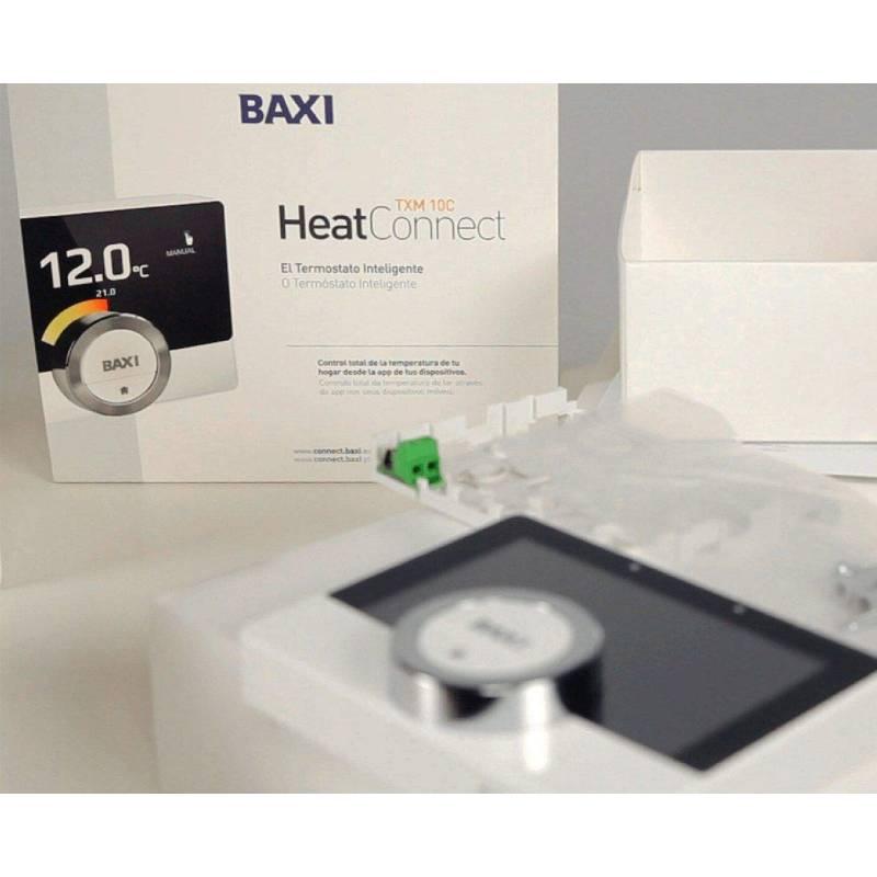 BAXI HEAT CONNECT