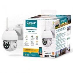 SmartHome, Smart Wi-Fi Security Outdoor Câmera