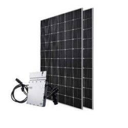 Fotovoltaico 700 W...
