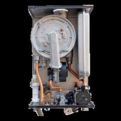 Caldeira de condensação Zantia_4