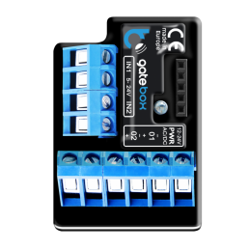 BleBox gateBox - controle...