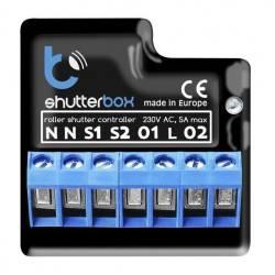 BleBox ShutterBox V.2 -...